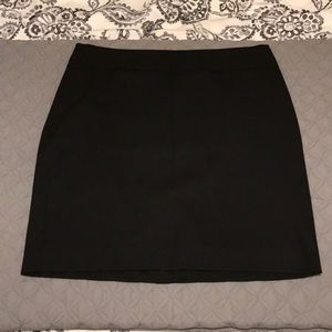 The Limited Black Collection Skirt Size 14